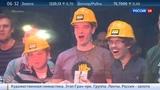 Новости на Россия 24 В честь Дня Защитника Отечества в Олимпийском проходят бои роботов
