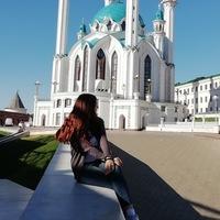 Аватар Марии Купцовой