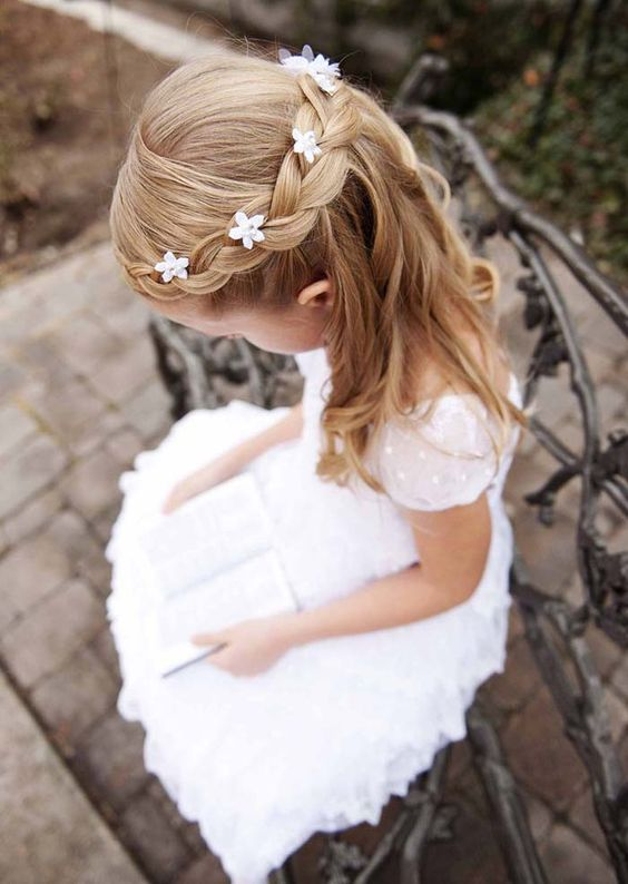 Occasions Hairstyles 2019-Your Girl Look Good In Your Events 2