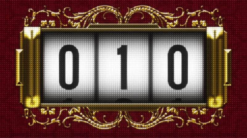 [Akari GROUP] Безумный азарт 2 Kakegurui×× - 11 серия [Megera, Royz, AlexeyONLY, SteycheR]