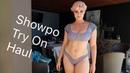 Showpo with curve model Stefania