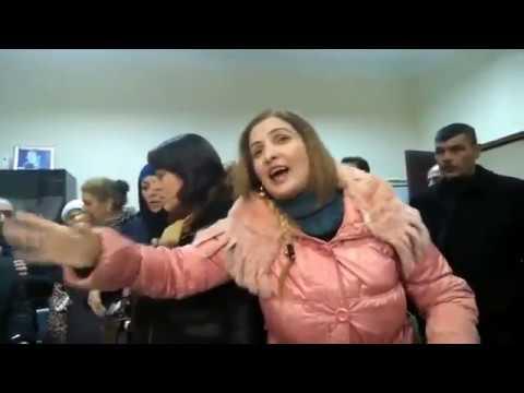ŞƏHİD AİLƏLƏRİ DÖVLƏT SOSİAL İDARƏSİNDƏ