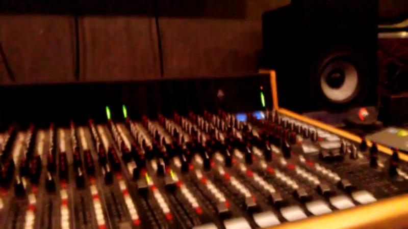 Plinofficial и Жак Энтони делают музло на студии у VeroBeatz`a Жак Энтони студийная сессия