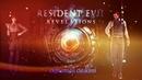Resident Evil Revelations Что бывает после титров Реймонд и Джессика