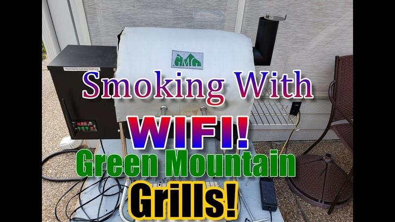 Green Mountain Grills Review | Green Mountain Pellet Smoker