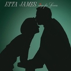 Etta James альбом Sings for Lovers (Remastered)
