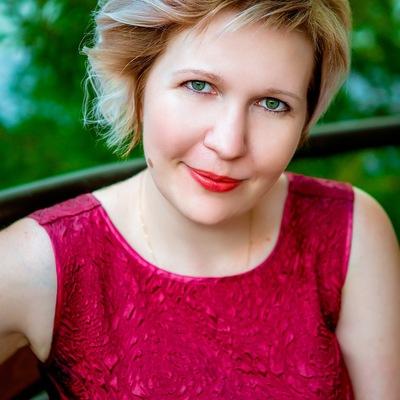 Светлана Литвинова