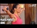 Pilates Perfect Arms Workout: 10 Min Solution- Suzanne Bowen
