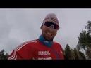 Vlog 19. Новый сезон, новая должность, вкатка, лыжные гонки.