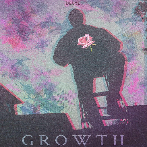 Deuce альбом Growth (feat. Breana Marin)
