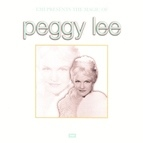 Peggy Lee альбом The Magic Of Peggy Lee