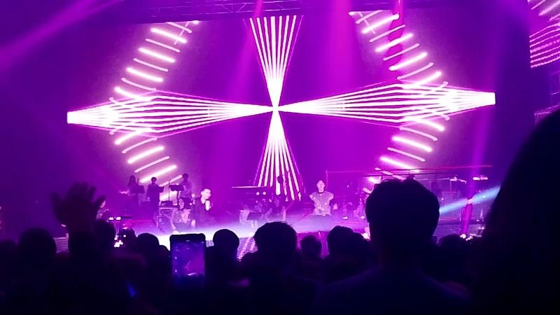 그냥 냅둬 일부 @ 2018 임창정 전국투어 콘서트 in 서울