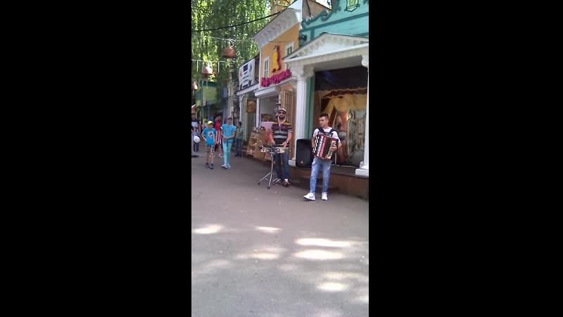 Пермь,парк Горького,24.06.19 г.