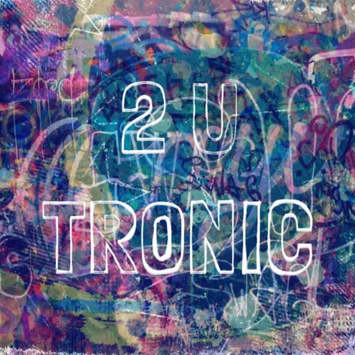 Rufus альбом 2 U Tronic