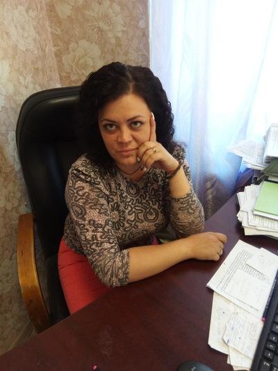 Мария Костромина