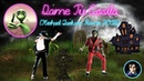 DAME TU COSITA Michael Jackson Billie Jean Thriller Remix 2018 Official Music Video