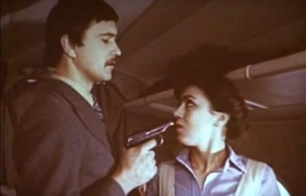 Тайны «Набата»: Как самый загадочный советский фильм стал пособием для угонщиков самолета из СССР