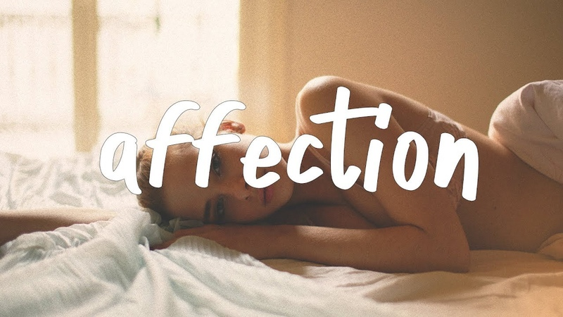 Said The Sky Origami - Affection (Lyric Video) ft. Jack Newsome