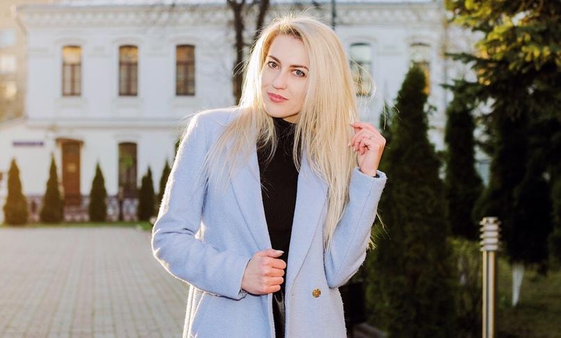 Настасья Литвяк | Москва