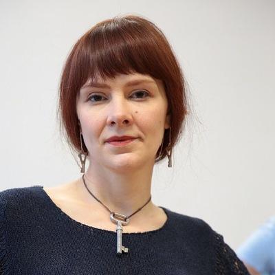 Мария Дымич