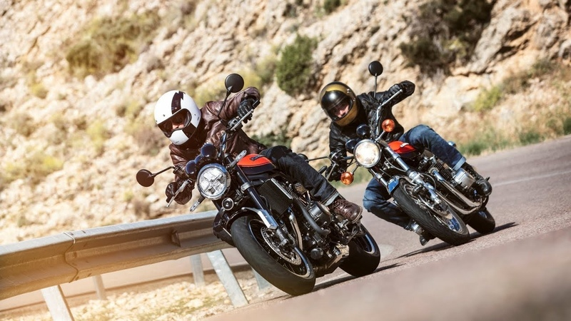 New 5 most Cool Motorcycles to Look Forward to in 2019