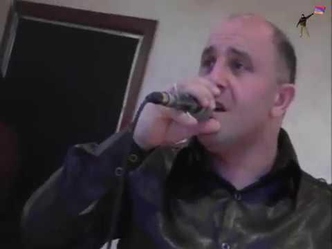 Ashot Hovsepyan - Caxikners um nvirem