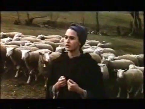 BERNADETTE - FILM Lourdes ITA