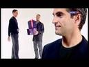 FC Barcelona- Així felicitaven Guardiola, Cairo i De la Fuente el Nadal 2001