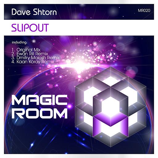 Dave Shtorn альбом Slipout