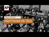 Hauptmann On Trial - 1935 Today In History 2 Jan 19