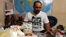 Настойка Щелкунчик Настойка на фисташковой скорлупе Самбука Ну очень очень вкусно