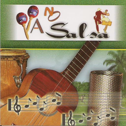 Alex Vargas альбом Ya No Salsa