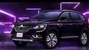 Renault Koleos Minuit 2019 special edition