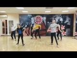 Hip-Hop в Танцевальной Студии DNC