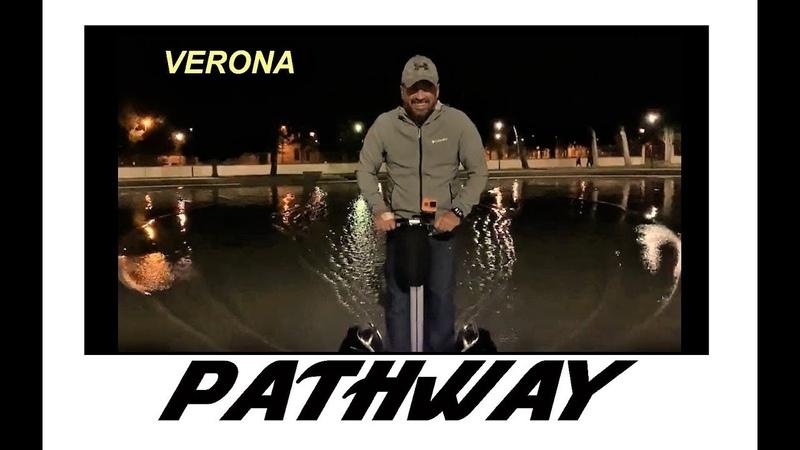PathWay ES6 S Off Road 2400W Power GPS Verona