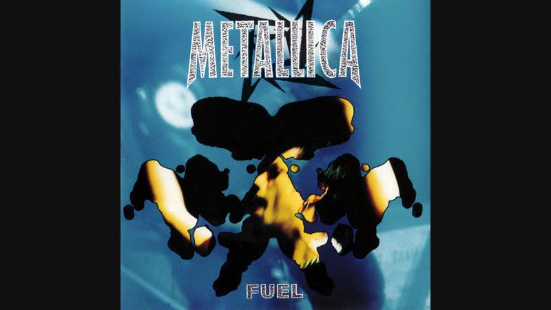 Metallica - Fuel (Official Video)