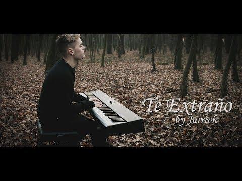 Te Extraño - Sad Piano (La Canción Mas Triste Del Mundo)