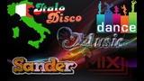 ITALO DISCO MIX - Music Dance - $@nD3R