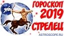 Гороскоп на 2019 год Стрелец гороскоп для знака Зодиака Стрелец на 2019 год
