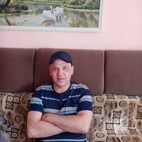 Анкета Anton Chesnokow