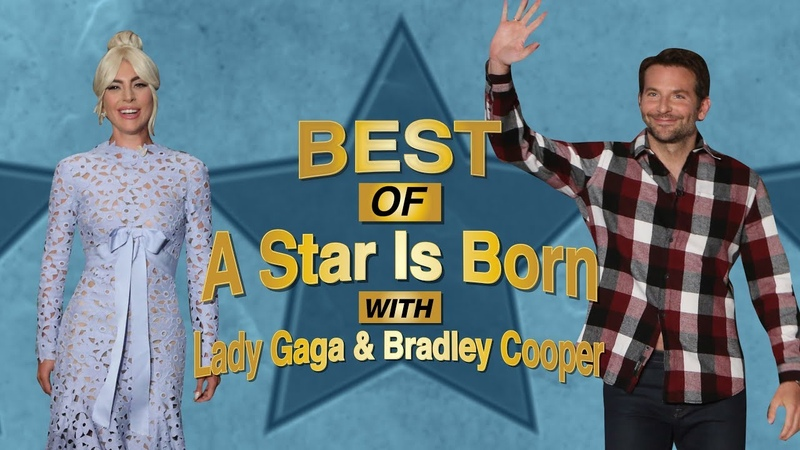 Best of 'A Star Is Born' Cast Lady Gaga Bradley Cooper