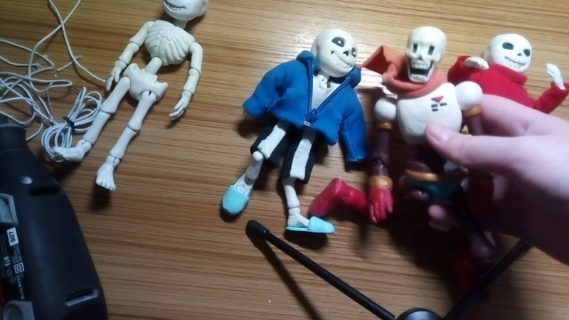 [Bonus 1] Dressing up, other dolls, why i switched to wire etc