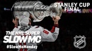 Super Slow Mo: Playoffs Stanley Cup Final