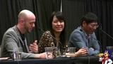 Mari Okada Maquia U.S. Premiere Q &amp A Session Anime Expo 2018