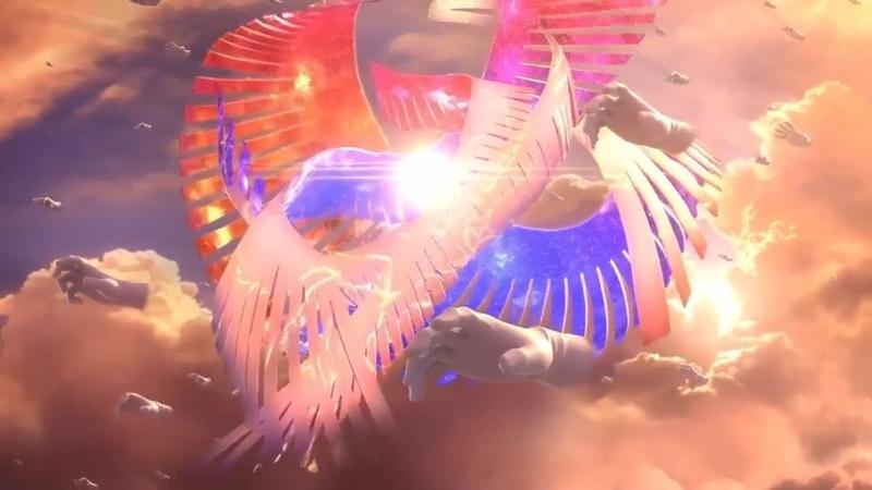 Super Smash Bros. Ultimate World of Light AMV (SPIRITS MODE)