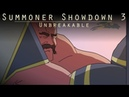 Summoner Showdown 3 : Unbreakable