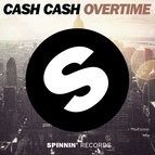 Cash Cash альбом Overtime