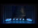 Swan Lake by Rudolf Nureyev at the Paris Opera