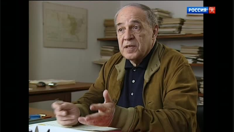 Pierre Boulez. A Life for Music TVRip Dirigent