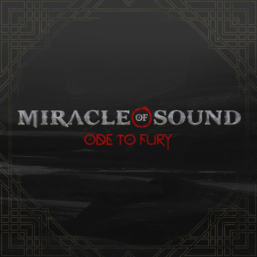 Miracle of Sound альбом Ode to Fury